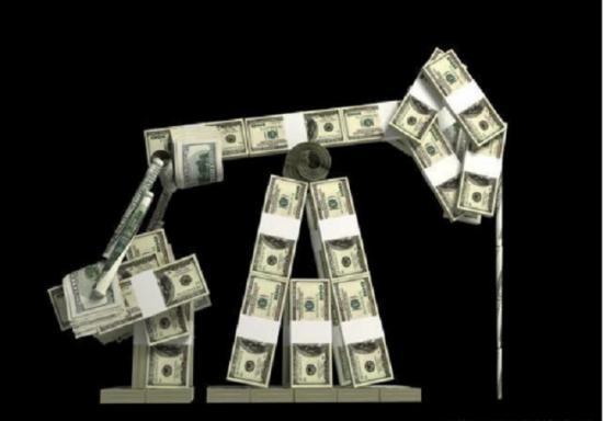 中国原油期货强势超预期, 美国人终于要开始盯